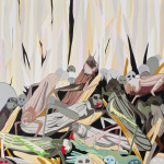 Swarm by Sarah Emerson
