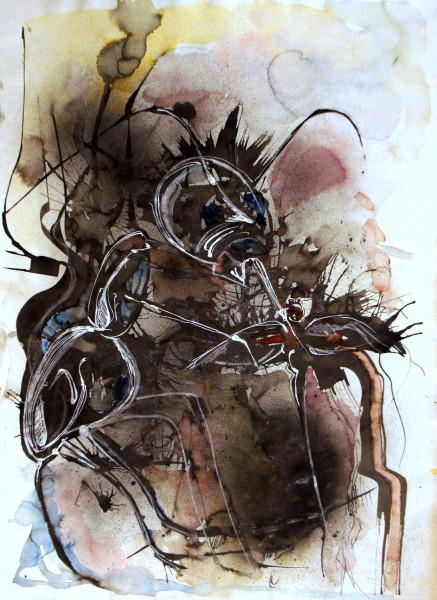 Bug By Rasa Dilyte
