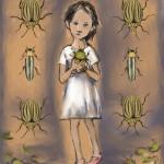 Desdamona by Linda Saboe