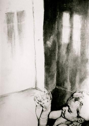 Darkest Dreaming by Louise Boyd
