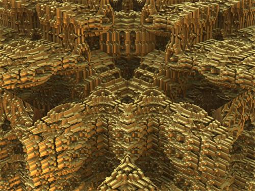 Catacombs by Mark Brady