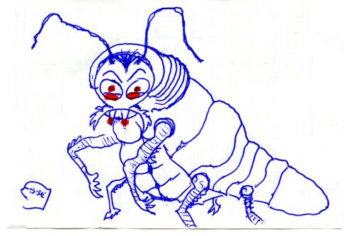 Vamproach by Jesse Gates