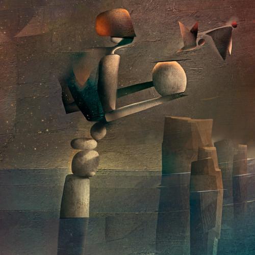 stone.egg by Patricio Betteo