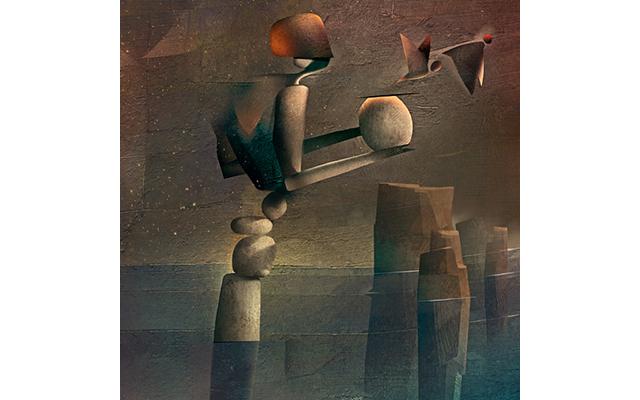 stone.egg by Patricio Beteo